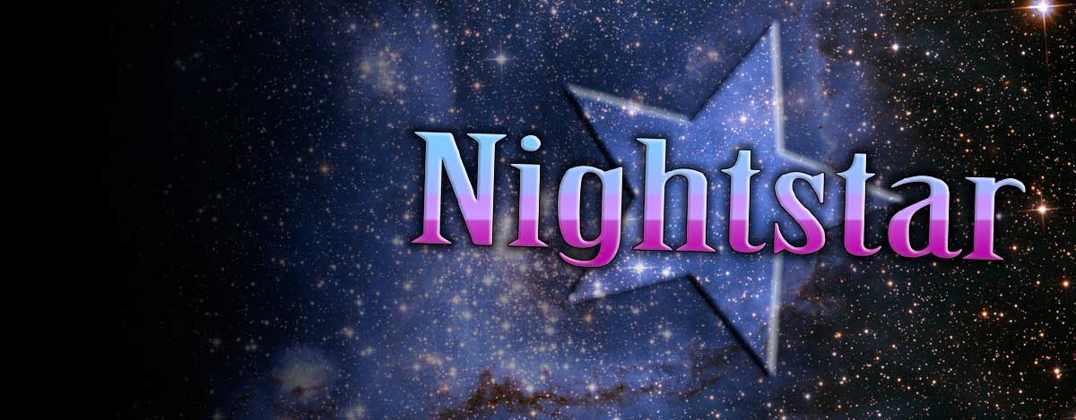 Welcome to Nightstar